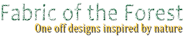 Fabric of the Forest logo