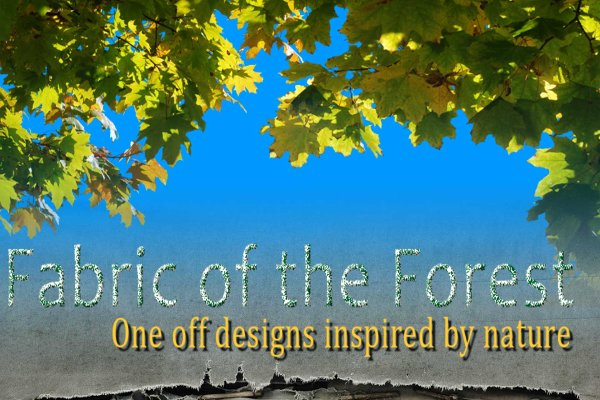 Fabric of the Forest
